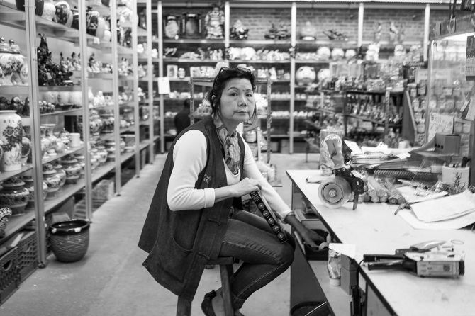 model minority essay Essay dispatch from the floor of the model minority factory  i was on the floor of the model minority factory, imagining the assembly line into being.